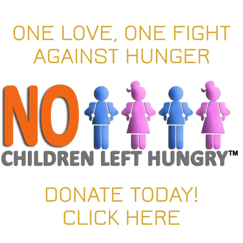 No Children Left Hungry Donation Image